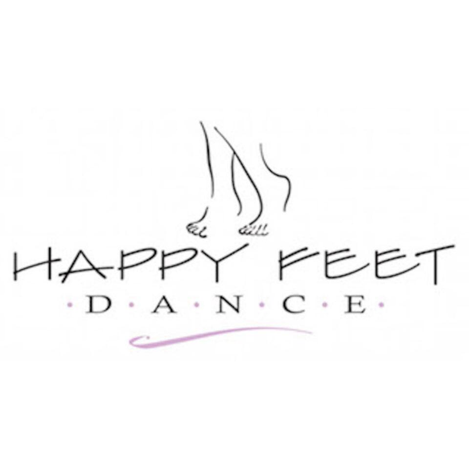 Happy Feet Dance