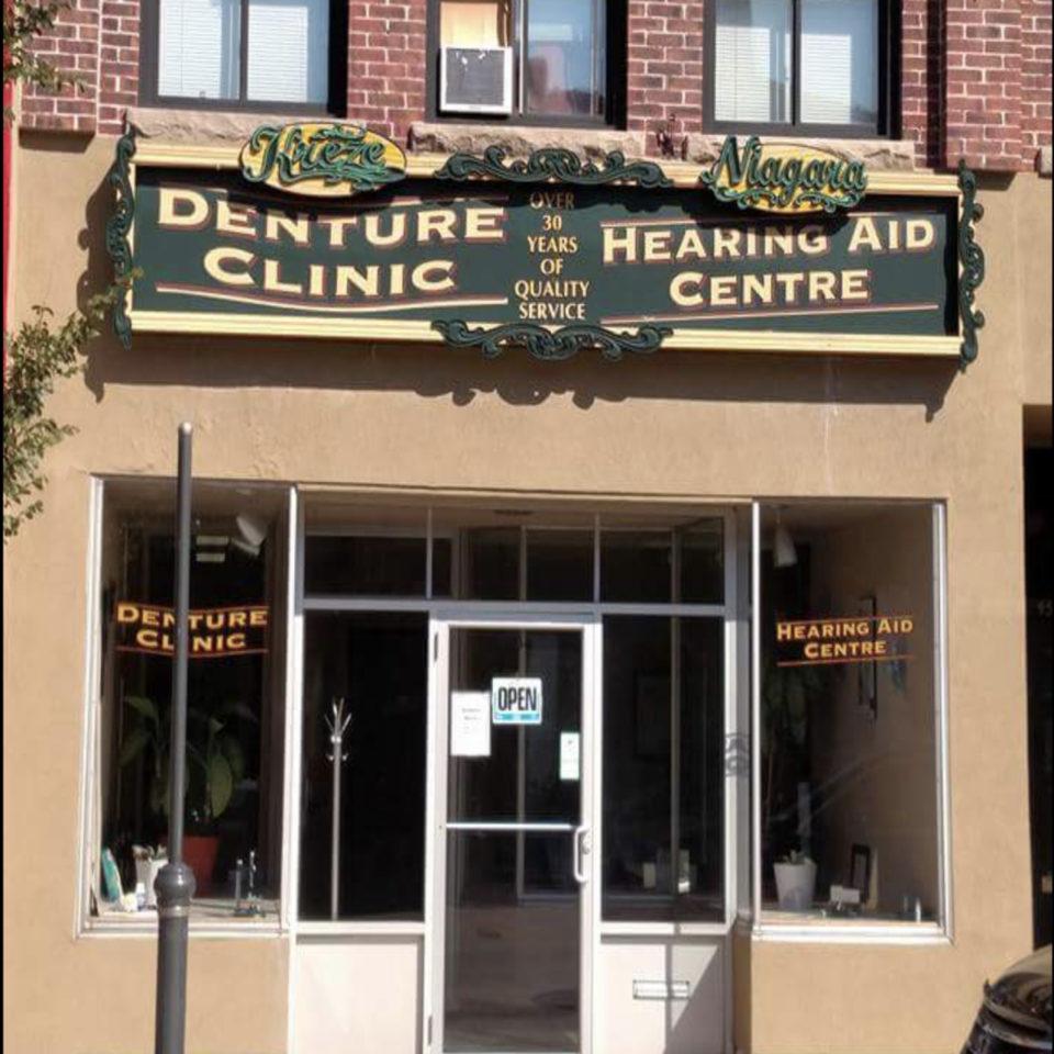 Kreze Denture Clinic