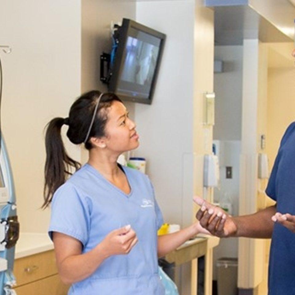 NHS Kidney Care Centre