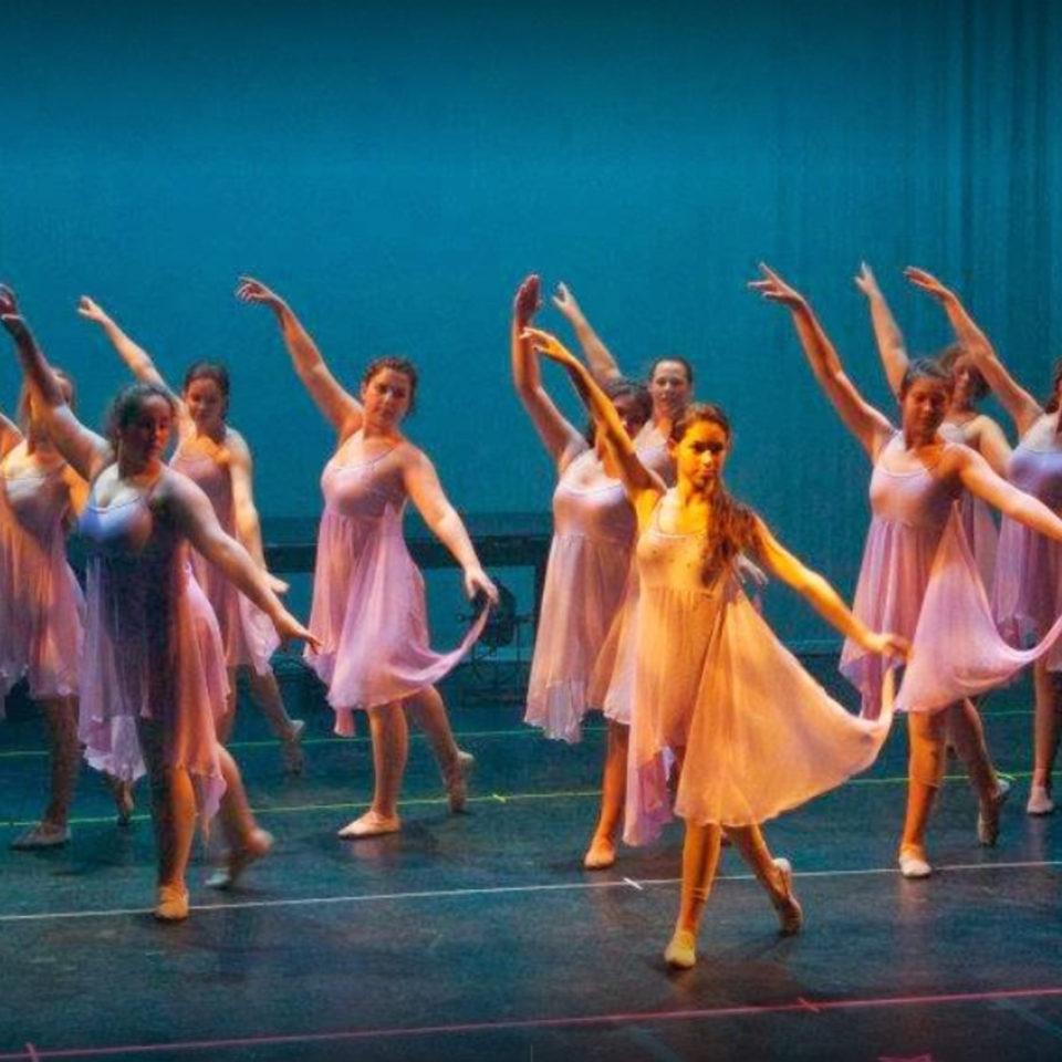 Wendy Leard School Of Dance