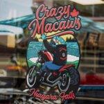 Crazy Macaws Coffee Bar