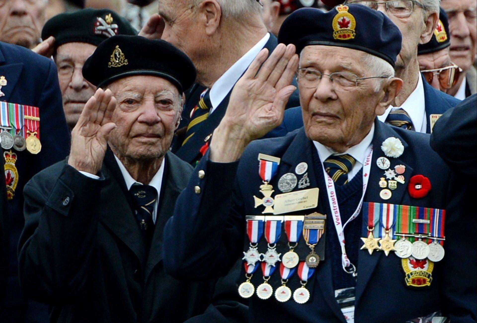 Veteran Banner Program