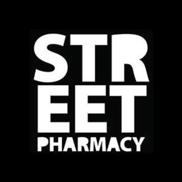 Concert – Street Pharmacy