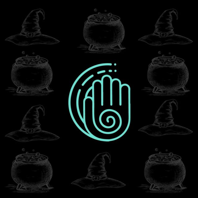 Season of the Witches – Reiki Share at Intuitive