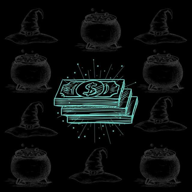 Season of the Witch – Money Magic with John Corvus